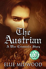 The Austrian: A War Criminal Story Book Two -- Ellie Midwood
