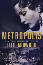 Metropolis -- Ellie Midwood