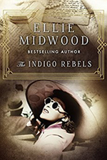 The Indigo Rebels -- Ellie Midwood