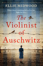 The Violinist of Auschwitz -- Ellie Midwood