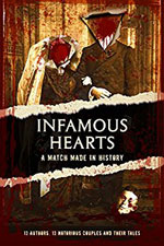 Infamous Hearts -- Ellie Midwood