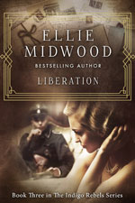 Liberation Ellie Midwood