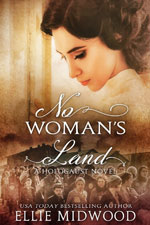 No Woman's Land -- Ellie Midwood