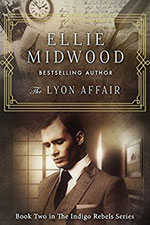 The Lyon Affair Book 2 -- Ellie Midwood